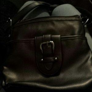 Croft &barrows leather purse